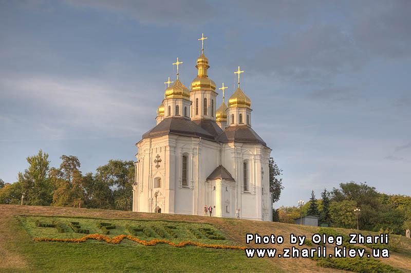 туры по украине из чернигова