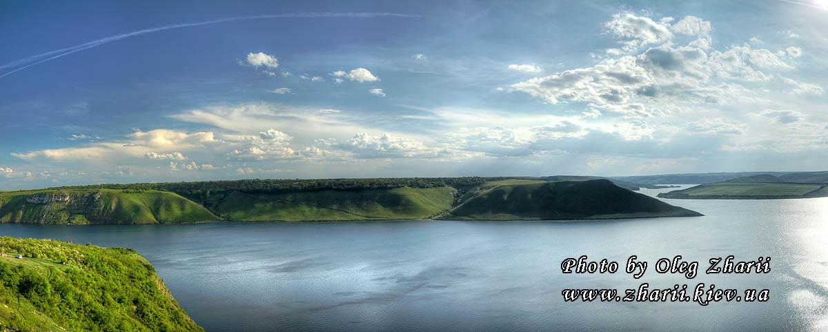 Хмел�ни�кая обла��� Дне��� Бако��кий залив Фо�обанк