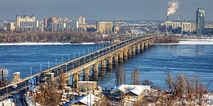 [ru]Киев, мост Патона[en]Kyiv, Paton Bridge
